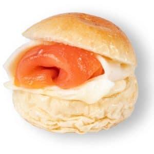 pasteleria madrid artesanal salados medianoches salmon ahumado